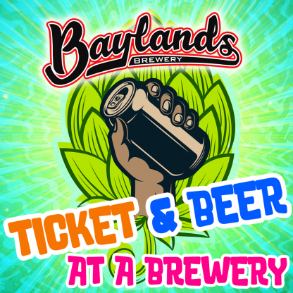 Early-Bird (6 Beers Included) At Baylands Brewery